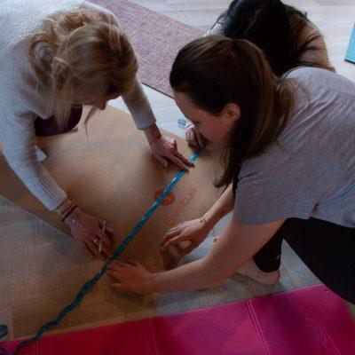 Retraite Yoga Reiki-8